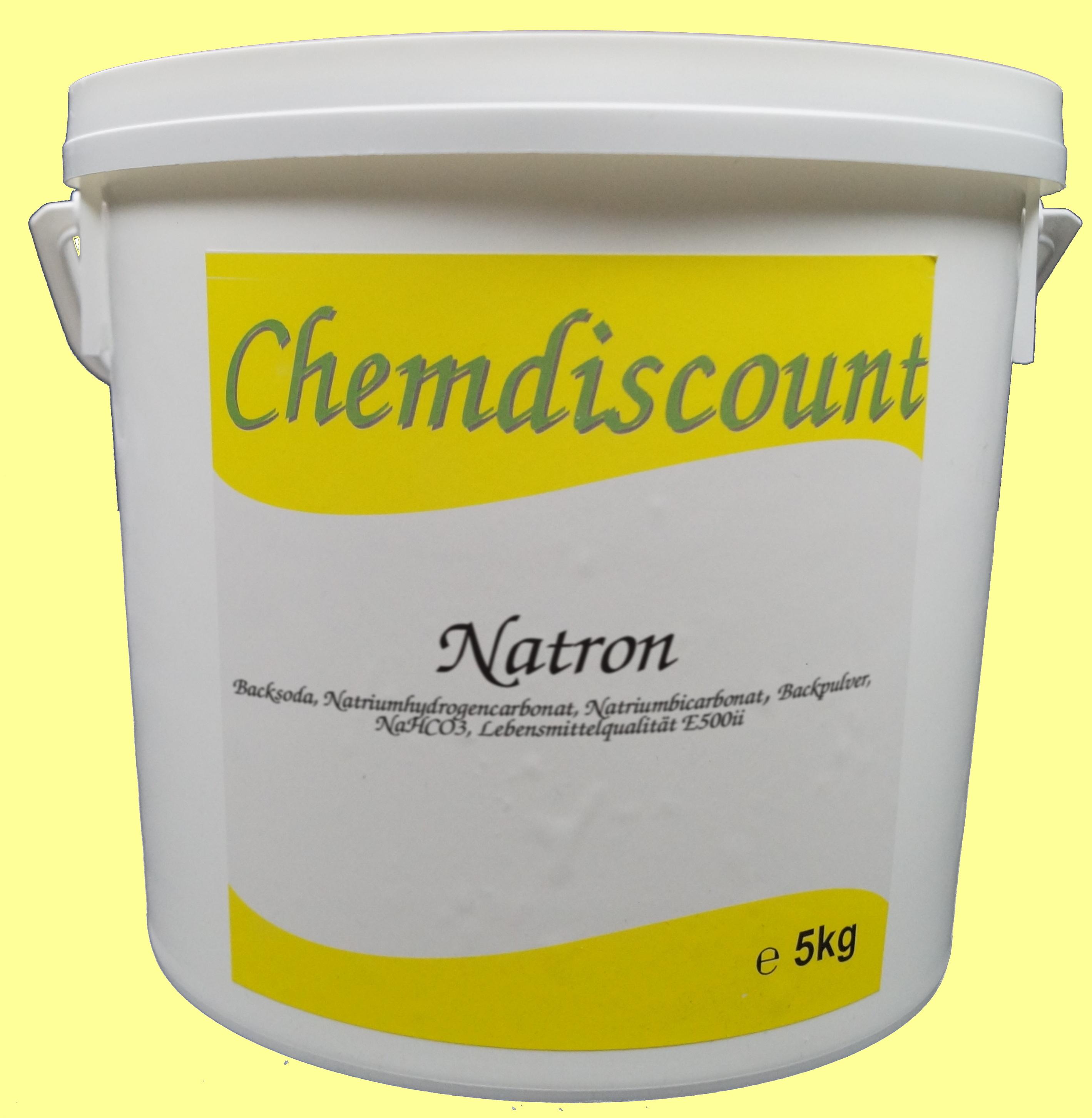 5kg natron in lebensmittelqualit t e500. Black Bedroom Furniture Sets. Home Design Ideas