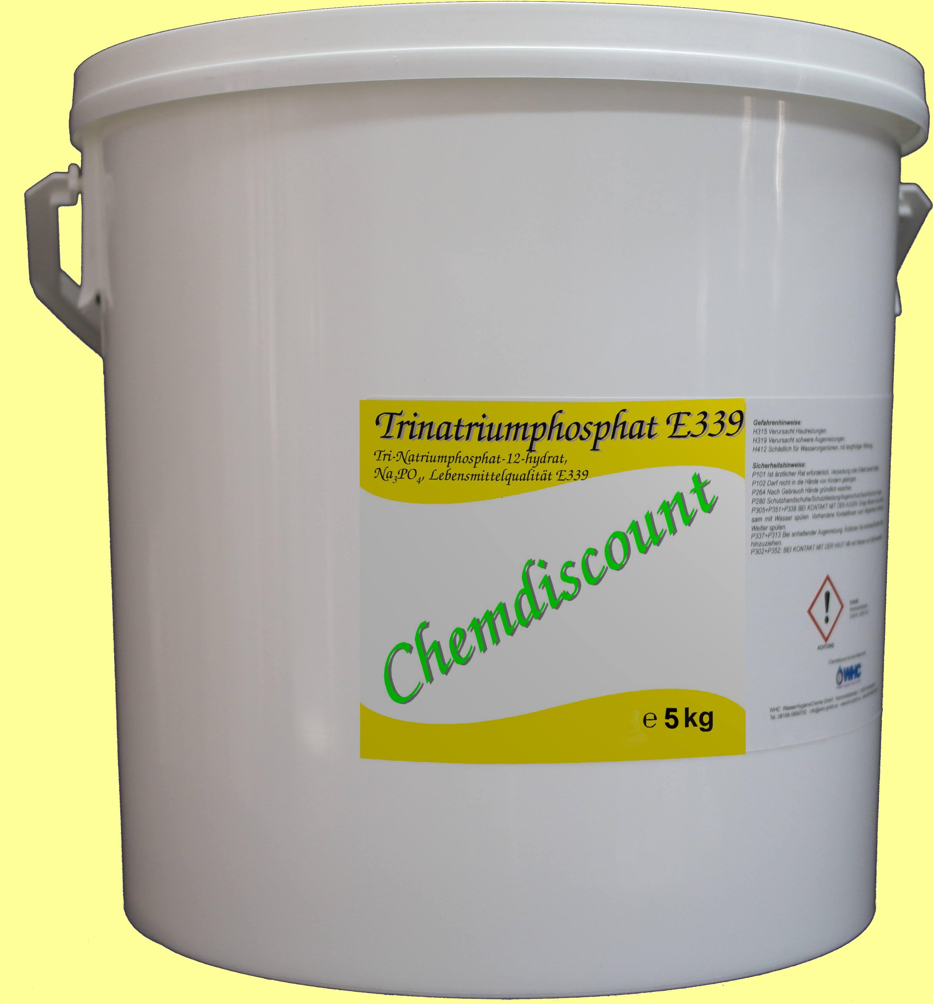 5kg trinatriumphosphat lebensmittelqualit t e339. Black Bedroom Furniture Sets. Home Design Ideas